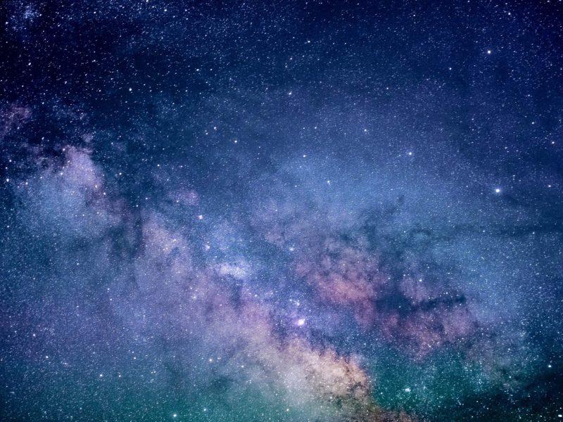 Hello universe!